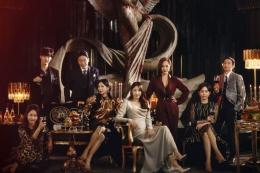 Fenomena Drakor Makjang dan Sinetron Indonesia (SBS)