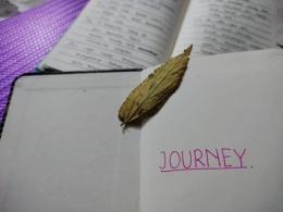 Buku Journey, dokumen pribadi