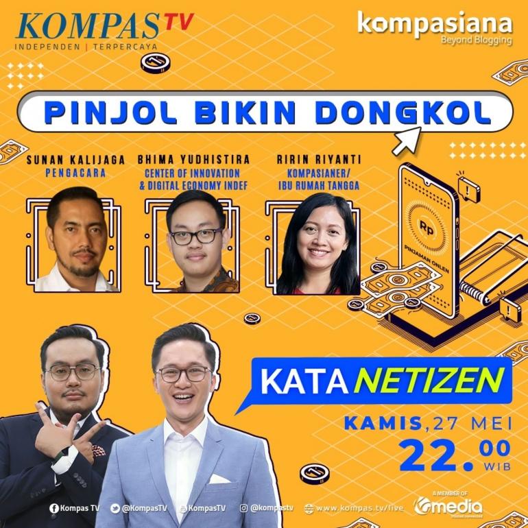 Program Kata Netizen