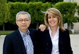 Kim dan Mauborgne (sumber Blueoceanstrategy.com)