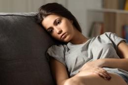 Depresi (Sumber: shutterstock via health.kompas.com)