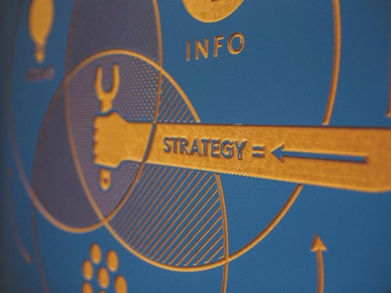 Ilustrasi Blue Ocean Strategy dalam bisnis. Sumber: hippopx.com