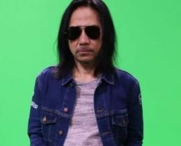 Abdee Slank (dok.MediaIndonesia.com)