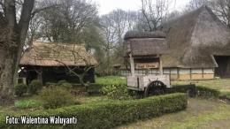 Foto: Desa Orvelte di provinsi Drenthe, Belanda | Dokumentasi pribadi