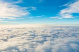 Ilustrasi Puisi : Di Langit, Rasa Itu Kemuncak (sumber: routledge.com)