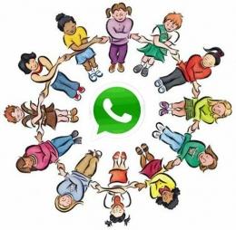 Menjalin komunikasi (suluh.co)