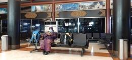 Bandara Soetta (dokpri)