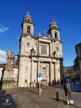 Porto Cathedral - Porto   Sumber: koleksi pribadi