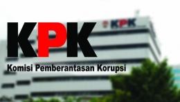 Komisi Pemberantasan Korupsi (KPK). Foto: salamdian.com.