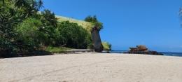 Dokpri, pantai Bukit Tinggi Minahasa