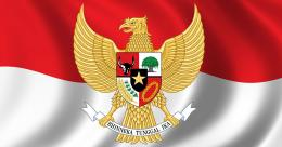 Pancasila sebagai daras negara Republik Indonesia. Foto: baliplus.com.