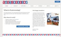 Postcrossing | ilustrasi: https://www.postcrossing.com/
