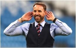 Pelatih Timnas Inggris, Gareth Southgate telah mengumumkan 26 nama yang dibawanya tampil di EURO 2020/Foto: https://news.paddypower.com/