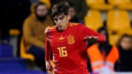 Gonzalo Villar. (via soccersouls.com)