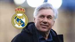 Carlo Ancelotti, pelatih baru (rasa lama) Real Madrid (Goal.com)