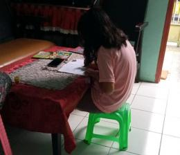 Pendampingan Belajar-dokpri
