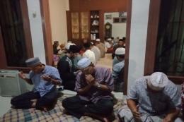 Samadiah, tradisi tahlilan di Aceh, Sumber [dok. Majelis Permusyawaratan Ulama (MPU) Aceh]