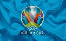 Kompetisi Euro 2020 bakal digelar kurang lebih sembilan hari lagi (Foto: Wallpaper cave).