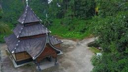 Keekotisan Surah di Ranah Minang