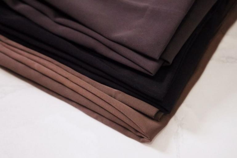 Celana panjang formal | Dokumentasi pribadi