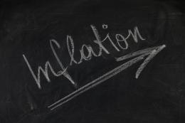 Inflasi menjadi istilah akrab dalam dunia ekonomi. Apakah anda mengetahui bagaimana inflasi bekerja? (Gerd Altmann/Pixabay)