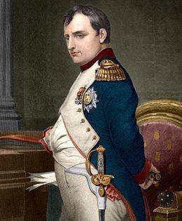 Foto Kaisar Napoleon Bonaparte | Sumber: warhistoryonline.com