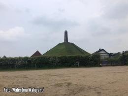 Piramida Austerlitz di kotamadya Zeist, provinsi Utrecht di Belanda | Dokumentasi pribadi