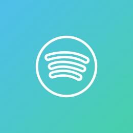 #OnlyYou dan Blend diluncurkan Spotify untuk memperkuat pengalaman mendengar dan berbagi musik Anda (Raphael Silva/Pixabay)
