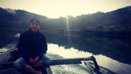 Danau Mooat, Bolmong Timur (Dok. Pribadi)
