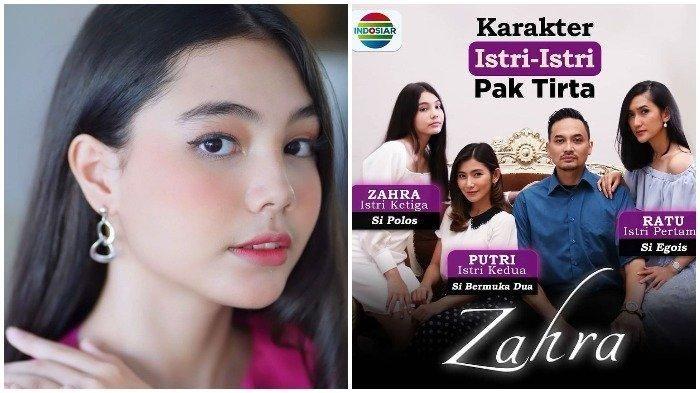 Andai Lea ada di Korea, Mungkin Zahra jadi Juara (tribunnews.com)