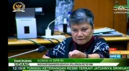 Anggota DPR penolak vaksin   foto: ISTIMEWA via ayosemarang.com