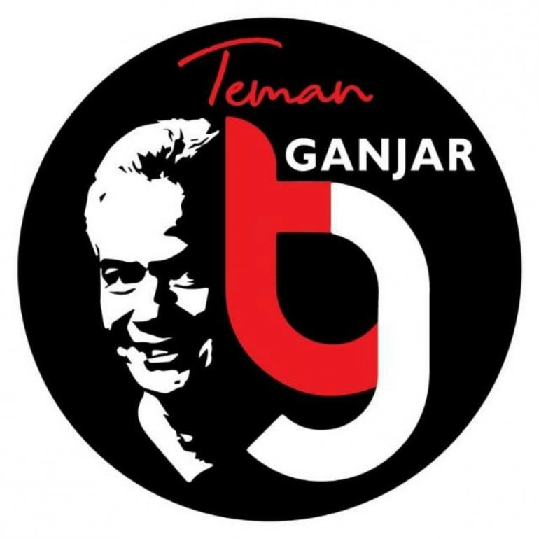 Komunitas Teman Ganjar (Tegar)/sumber: twitter.com/ChusnulCh_