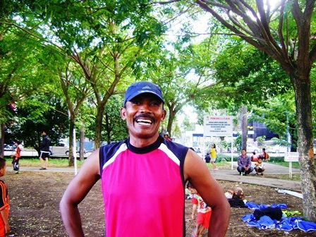 Kusnadi Kamaluddin (foto :MDA)