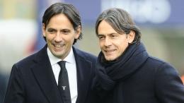 Filippo dan Simone Inzaghi (goal.com)