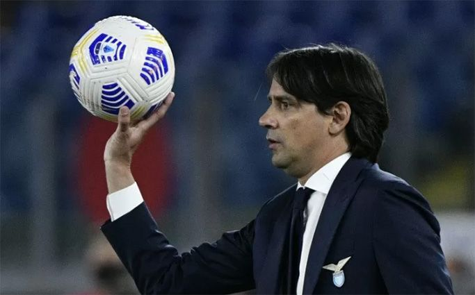 Simone Inzaghi pelatih baru Inter (suarasurabaya.com)