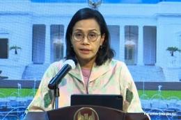 Foto Credit: arsip.doc Kemenkeu dalam Pikiran Rakyat.com