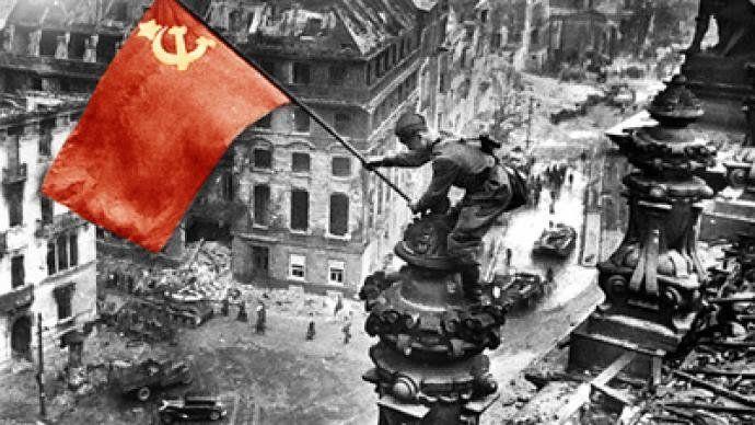 Ketika Perempuan Jerman Diperkosa Tentara Merah (brilio.net)