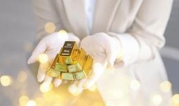 Emas; membeli masa depan dengan harga hari ini | Gambar dari dulohupa.id