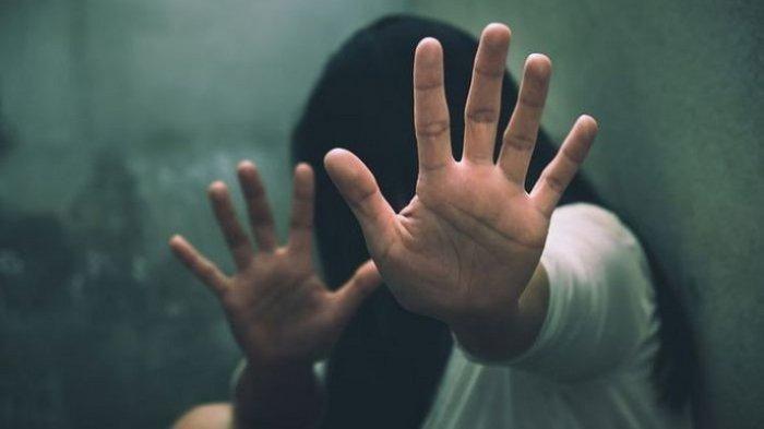 ilustrasi korban pelecehan seksual anak (tribunnews.com)