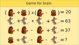Juga bisa gunakan teka-teki yang jenaka untuk mengasahnya (sumber: pixabay)
