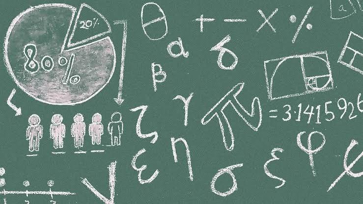 Belajar matematika itu menyenangkan (sumber: pixabay)