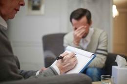 Tips Pertama Kali ke Psikiater (sumber gambar : Alo Dokter)