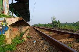 Jalur yang bisa membangkitkan perekonomian warga setempat (foto: widikurniawan)