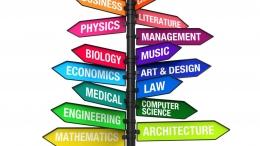 Memilih jurusan kuliah bisa jadi cukup membingungkan. (sumber foto: Nerthuz on shutterstock.com)