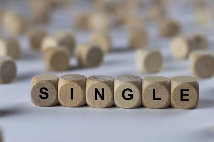Ilustrasi menjadi single itu sah-sah saja. Sumber: Thinkstock via Kompas.com