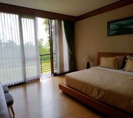 Kamar dengan banyak kenangan (foto:ko in)