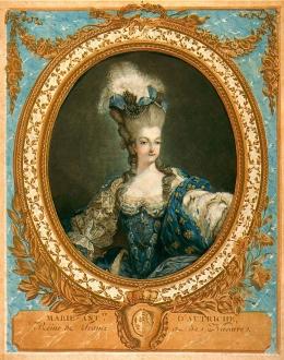 Marie-Antoinette   www.britannica.com