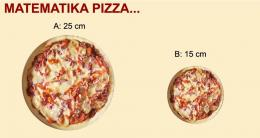 Pizza (sumber gambar: Facebook Trie's Cheese)