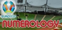 Ini Dia Jawara Piala Eropa 2021, Versi Numerologi (wartanews.id)