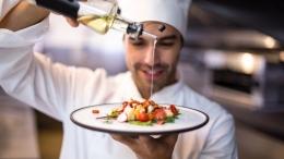 Ilustrasi Chef (Sumber foto: diplomeo.com)